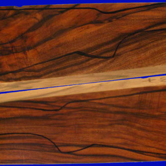 Gunstock Blank – Fancy Quality