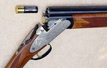 Rifle Shotgun